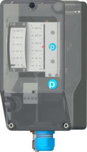 MANOCOMB-Druckschalter